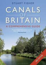 The Canals of Britain: The Comprehensive Guide by Stuart Fisher (Paperback,...
