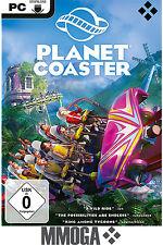Planet Coaster - Steam Digital Download Code - PC Spiel Key [Simulation] [EU/DE]