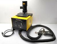 LS-10 Little Squirt 10 gallon Hot melt pump with 8 ft hose and Gun- Stock #1777