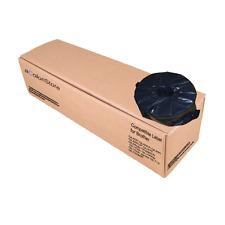 Etichette adesive per Brother DK-22205 QL500 QL500A QL550 QL560VP 5 Rotoli