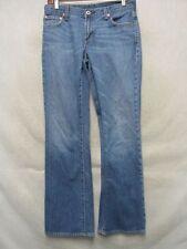 D2658 Polo RL Stretch Cool Kelly Jeans Women 30x31