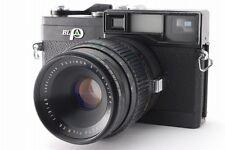 [EX++] Fuji Fujica G690 BLP Camera w/Fujinon S 100mm F/3.5 from Japan #68649