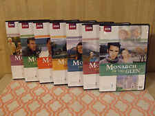 Monarch of the Glen: The Complete Collection (DVD, 2010,18-Disc Set)