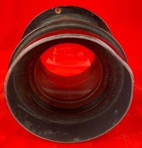 Bausch & Lomb Tessar 8x10 Series 1c Lens