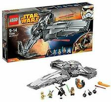 BRAND NEW AND SEALED LEGO 75096 STAR WARS SITH INFILTRATOR !!