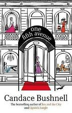 One Fifth Avenue, Candace Bushnell | Paperback Book | Acceptable | 9780349119540