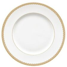 Waterford China Lismore Lace Gold Dinner Plate Set of 4