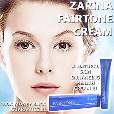 ZARINA FAIRTONE CREAM FOR HYPERPIGMENTATION, FADE ACNE MARKS, SCARS, AGE SPOTS