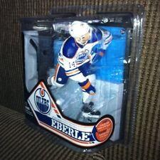 McFarlane NHL Series 32 JORDAN EBERLE Oilers Chase Variant Debut Figure