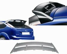 Spoiler posteriore in vtr Ford Focus RS 2005> news 2016