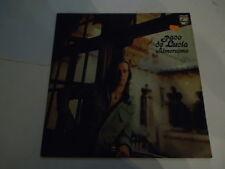Paco De Lucía – Almoraima - Philips - France (1976) - LP