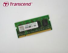512MB Transcend SO-DDR2 DDR II DIMM Memoria Ram PC2-5300S 225953-2834