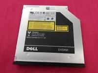 Dell Latitude E6410  DVD/ CD Optical Drive DVDRW  Dell DU-8A3S  / 0RWDMD (AA11)