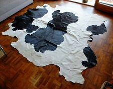 tappeto in vera pelle pelle di mucca approssimativamente cm 215 x 220