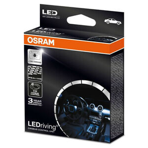 Unidad De Control De OSRAM LEDriving LED Canbus