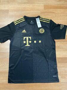 Muller #25 Bayern Munich jersey Size Medium