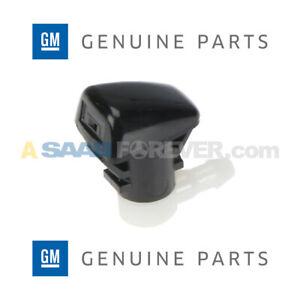 GM Windshield Wiper Washer Nozzle Spray Jet NEW GENUINE OEM SRX Enclave 25823361