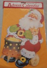 ASSORTED CHRISTMAS  CALTIME  ADVENT CALENDARS  MANY DESIGNS ALL NEW