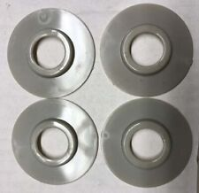 NEW 1964-1967 Chevy Chevelle Inside Door or Window Handle Plastic Washers