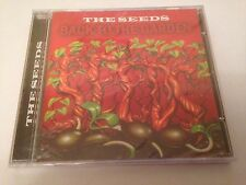 The Seeds - Back to the Garden (2010) CD Psych Garage Rock