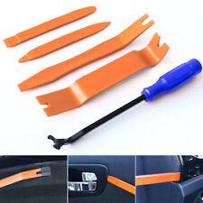 5pc Portable Vehicle Car Panel Audio Trim Removal Repair Kit Practical Car Tools