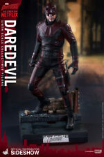 "Hot Toys Daredevil Netflix Marvel Matt Murdock 1/6 Scale 12"" Figure In Stock New"