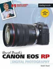 David Busch's Canon EOS Rp Guide to Digital Photography by David D Busch: New