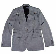 $3500 Tom Ford for Gucci Men Sportcoat Blazer. Slim Fit! Size M EU50 US40 R