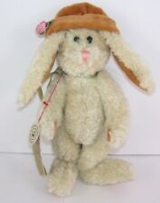 "Boyds J B Bean Associate Investment Collectables 10"" Hare Jointed Posable"