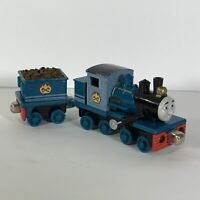 Thomas the Train Ferdinand Tank Engine with Tender Diecast Friends Take Play