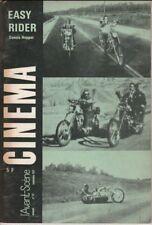 L'Avant-Scène Cinéma N° 117 Septembre 1971 - Easy Rider D. Hopper P. Fonda