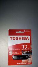 MEMORIA USB TOSHIBA 3.0 32GB U361