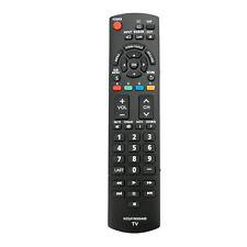 New N2QAYB000485 Remote Control for Panasonic TV TC-42LD24 TH-32LRU5 TH-50PC77U