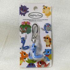 Pokemon Center Limited pokémon time Figure Strap Dragonair #148 key chain Charm