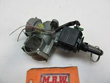 05-07 ESCAPE MARINER IGNITION SWITCH WITH KEY LOCK CYLINDER STARTER HEAD LIGHTS