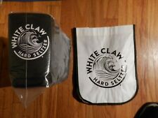 White Claw Hard Selzter Can Kooziecooler Party Pack- 25 Count- Stocking Stuffer