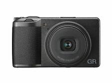 Pentax Ricoh GR III Digital Compact Camera