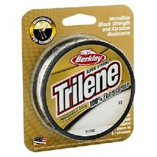 Berkley Trilene TransOptic Fishing Line - 20 lb. Clear/Gold - 220 yds. - New
