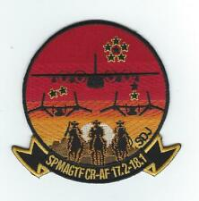 VMM-261 SPMAGTF CR-AF 17.2-18.1 !!THEIR LATEST!!  patch