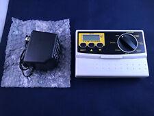 NELSON 8104 RESIDENTIAL 4 ZONE INDOOR SPRINKLER CONTROLLER