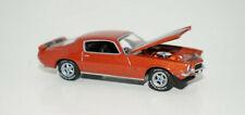 1971 chevy camaro z28 71 chevrolet 1/64 scale diecast model greenlight