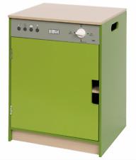 Bigjigs Wooden Toy Dishwasher Play Fun Kitchen BNIB FREE NEXT DAY DELIVERY