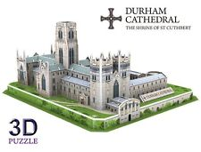 Durham Cathedral 3D puzzle