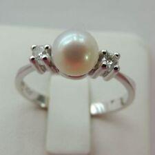 Brillante Ring-Unikate & Goldschmiedearbeiten 57 (18,1 mm Ø)