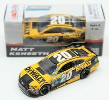 Matt Kenseth 2017 ACTION 1:64 #20 Dewalt Toyota Nascar Monster Energy Diecast