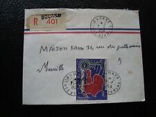 côte d IVOIRE - Umschlag 1968 (L1A)
