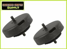 NEW Engine Mount Set Mazda RX-7 1986-1991 2PCS