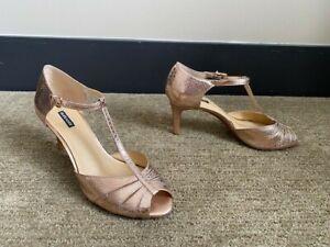Alex Marie - pink women's shoes Size 9 M
