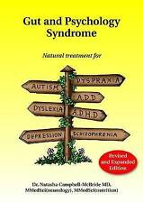 Gut and Psychology Syndrome: Natural Treatment for Autism, ADD/ADHD,...