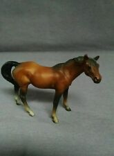 Breyer Stablemate Thoroughbred Mare G1 Discontinued model